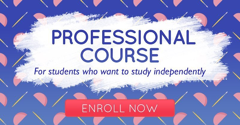 Professional Course - IntFPS