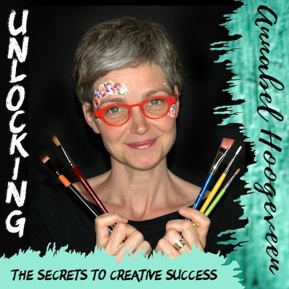 Annabel Hoogeveen: Unlocking the Secrets to Creative Success