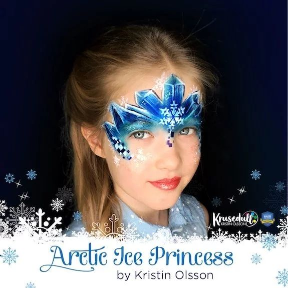 Best Face Painting Stencils For Epic Designs