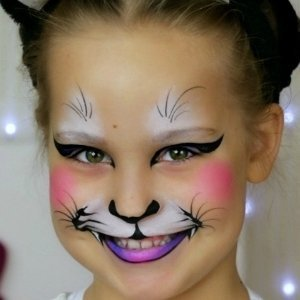 Online Face Painting Course Int L Face Painting School