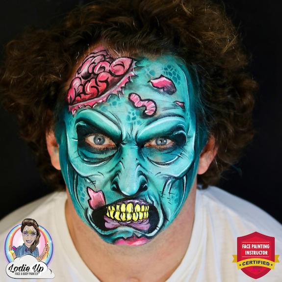 Get The Best Free Face Painting Tips Ideas And Guides